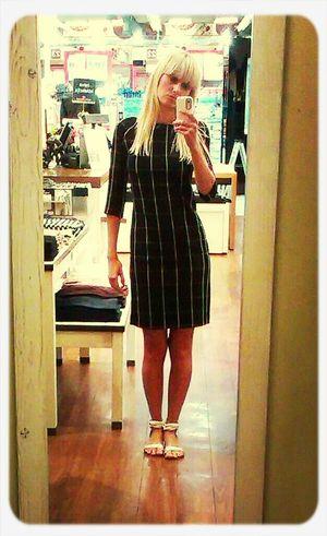 Nova haljina iz nove kolekcije Uniforma