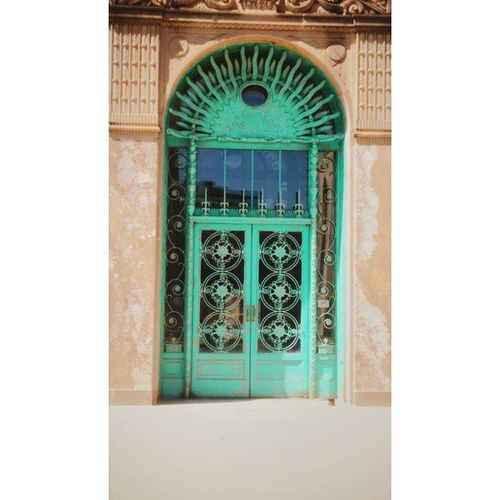 Doorway at Loyola Vscocam Photo Htconem8 Doorway Loyola  University Pretty Green Fancy Photography