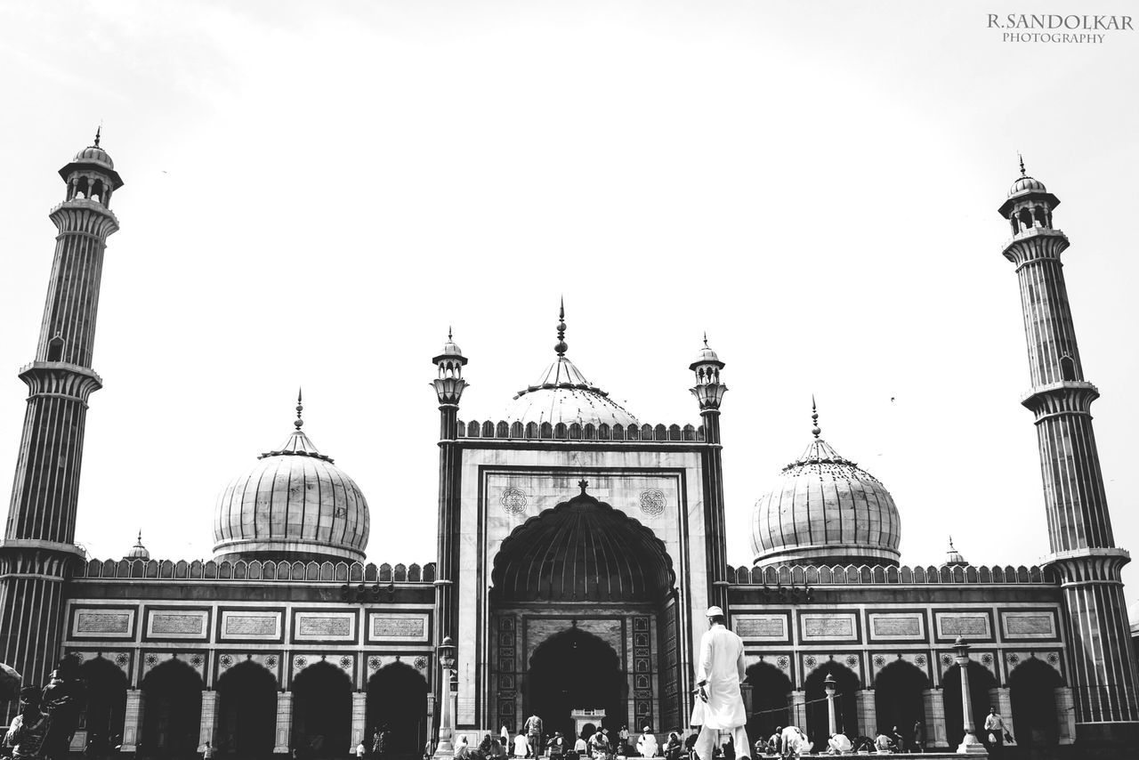 Hello World India Delhi JamaMasjid Old Buildings Architecture Awesomeness Great Views Photography Photooftheday