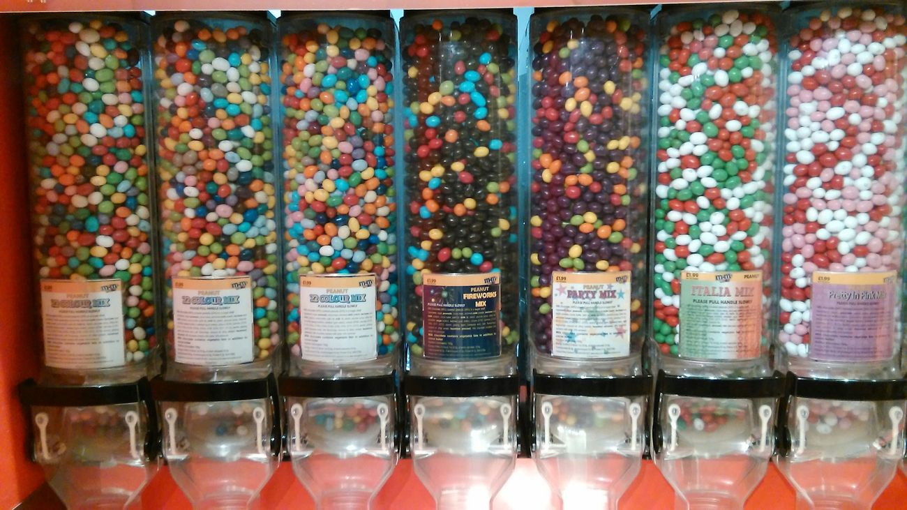 M&m's World M&m's Nomnomnom LONDON❤ Check This Out Taking Photos
