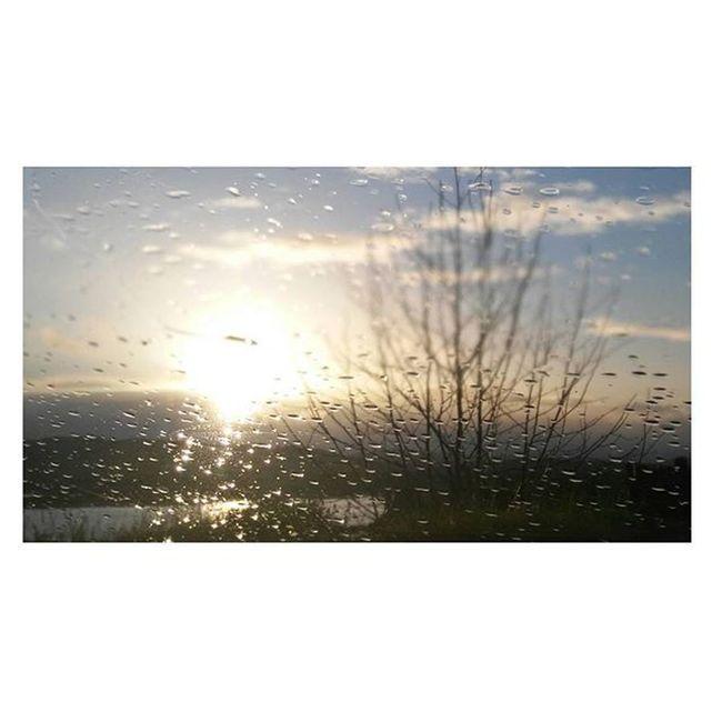 La importància del sol 🍀 🌞 Sunny Rain Weather Lovely Lastdaywithyou Iwillmissu Instapic Cool Ireland Macroom Riverlee