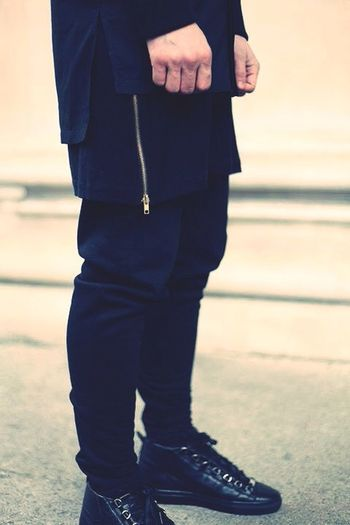 DOPE Style 2014 Mort_Paris Dope