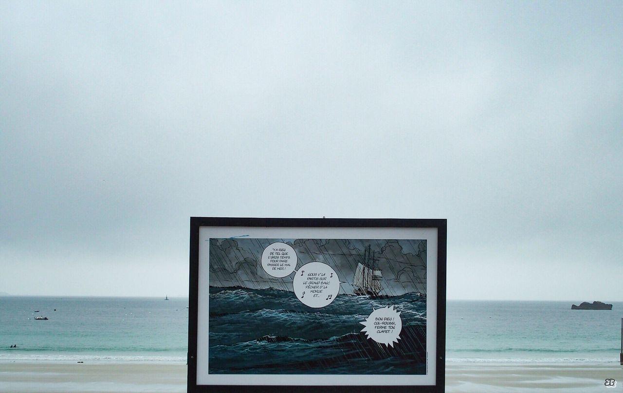 Sea Beach Scenics The Week On Eyem EyeEm Best Shots EyeEm Gallery Bretagne Bande Dessinée Ey EyeEm Best Edits