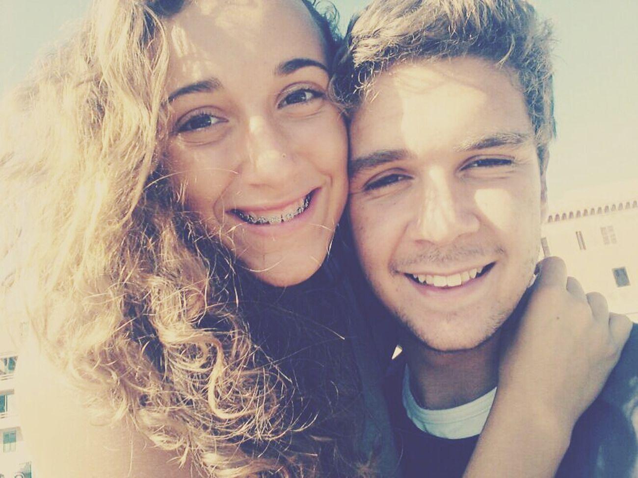 Amore Mio ❤ ti amo♥
