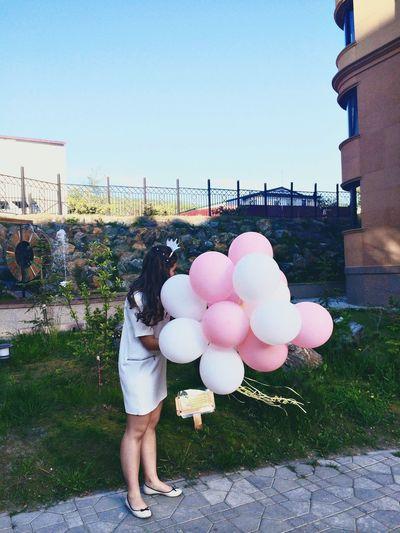 Birthday girl Happy Birthday To Me!! 👑💋✨ First Eyeem Photo