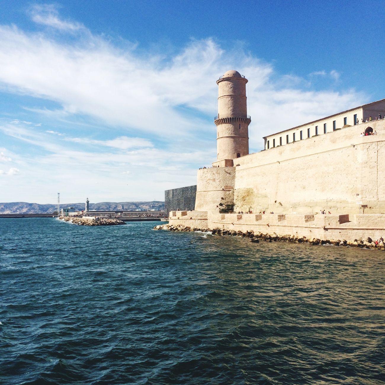 Fortstjean Marseille