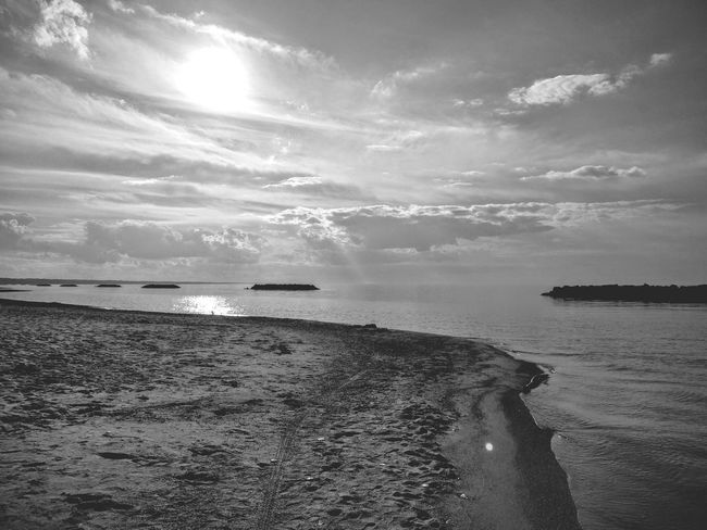 Lake Erie Beach picture Lake Erie Lake View Beach Photography Beach Walk Beach Life Water Reflections Fall Black And White Sand & Sea