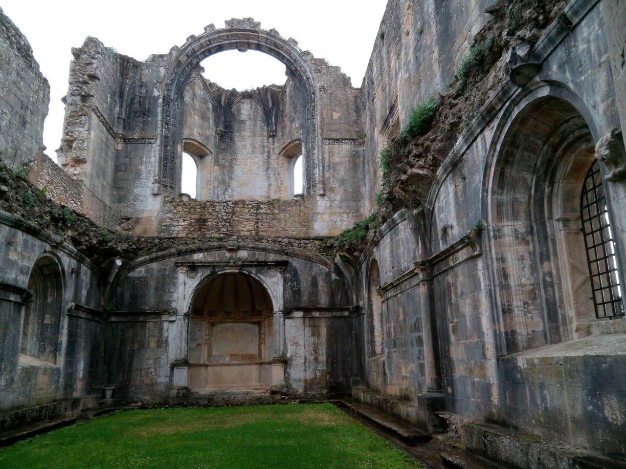 Built Structure History Architecture Topdestinos Portugal Tomar, Portugal Tomar Conhecimento Convento De Cristo
