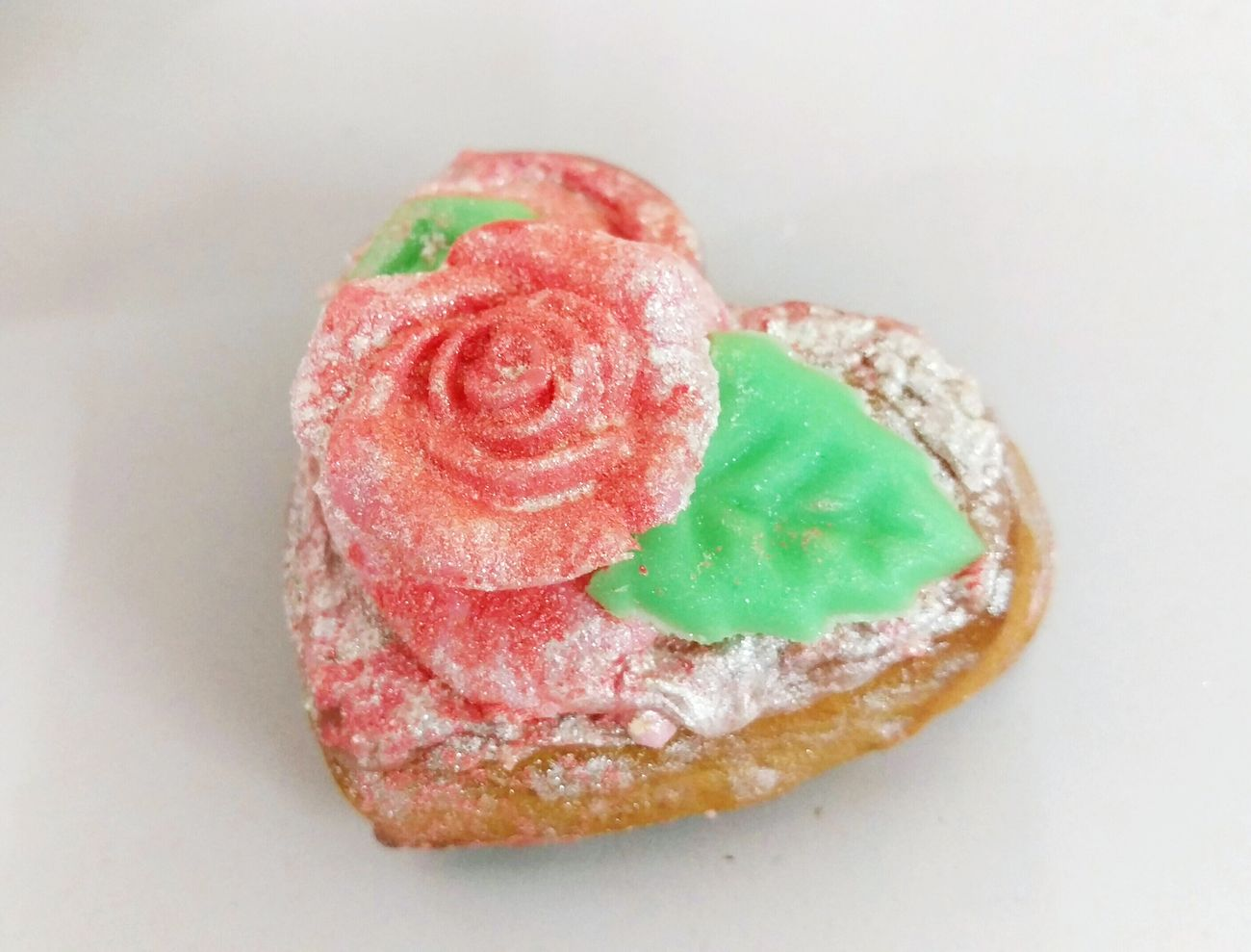 Lebkuchen Lebkuchenherz Check This Out Baking Dessert Selfmade Yummy Heart
