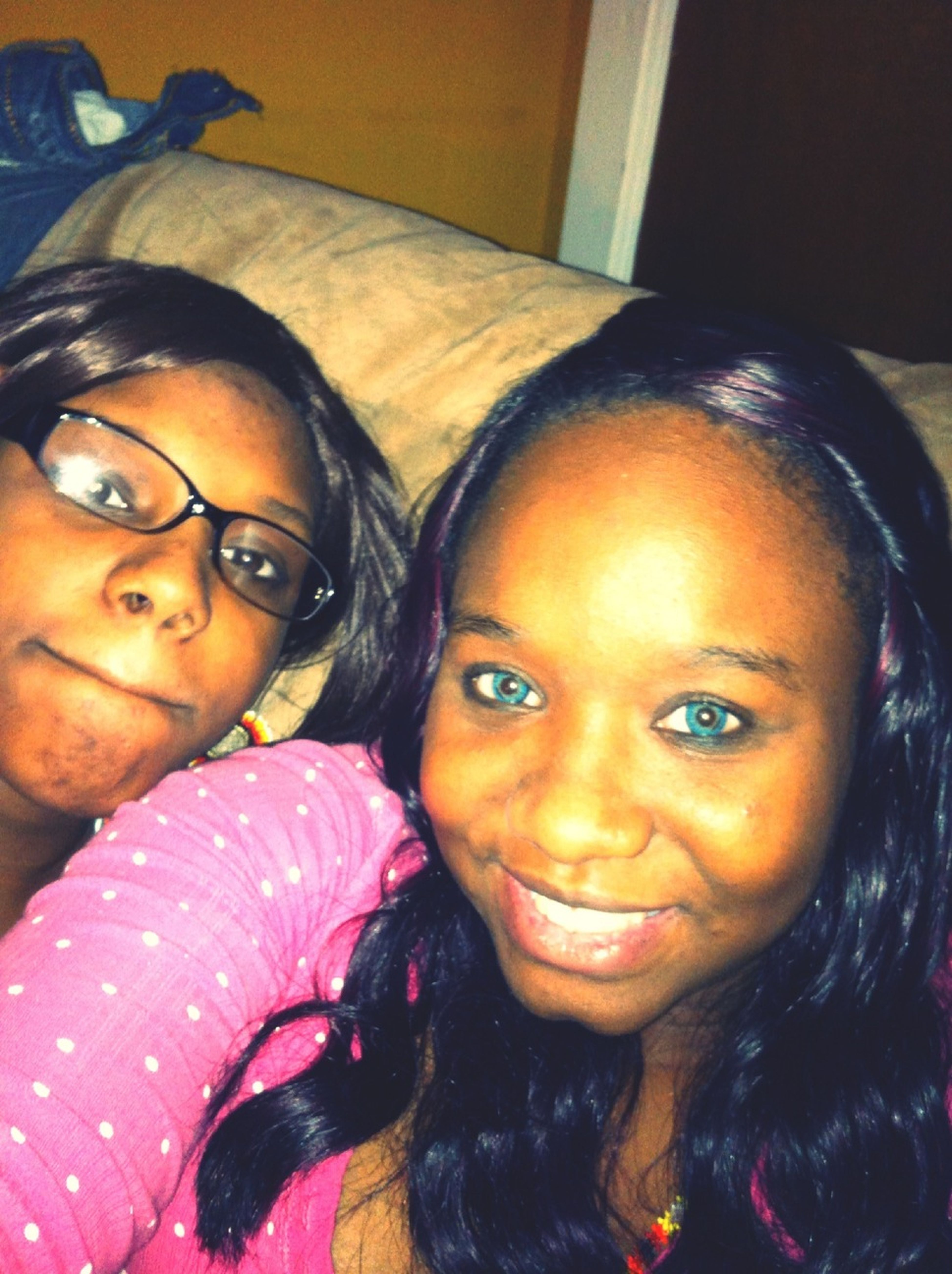 Crazy Sis