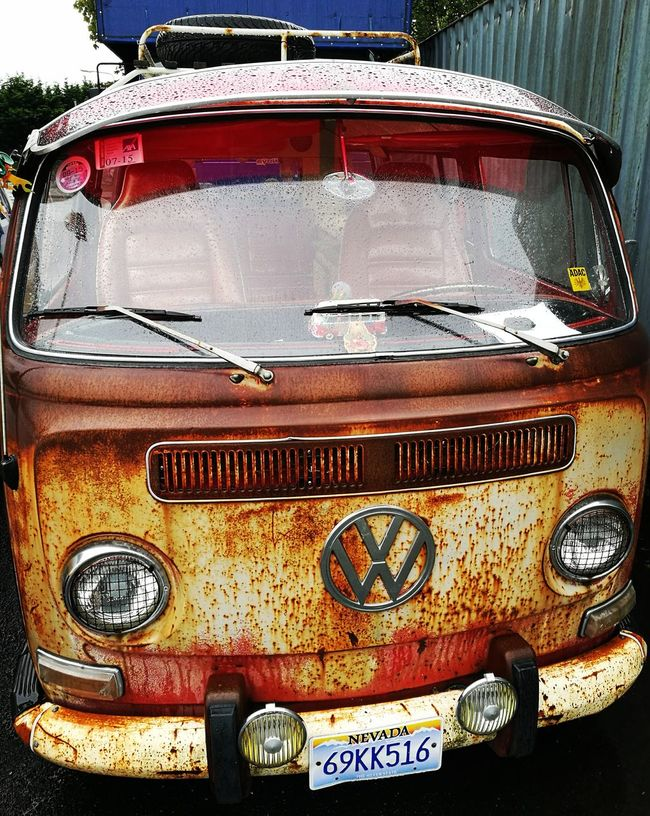 Check This Out EyeEm Best Shots Eyeemphotography 43GoldenMoments First Eyeem Photo Eye4photography  VWbus Rusty Things Rusty Autos Volkswagenbus