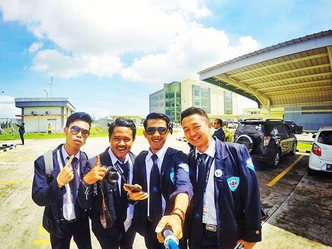 Kualanamu Visiting Scientific