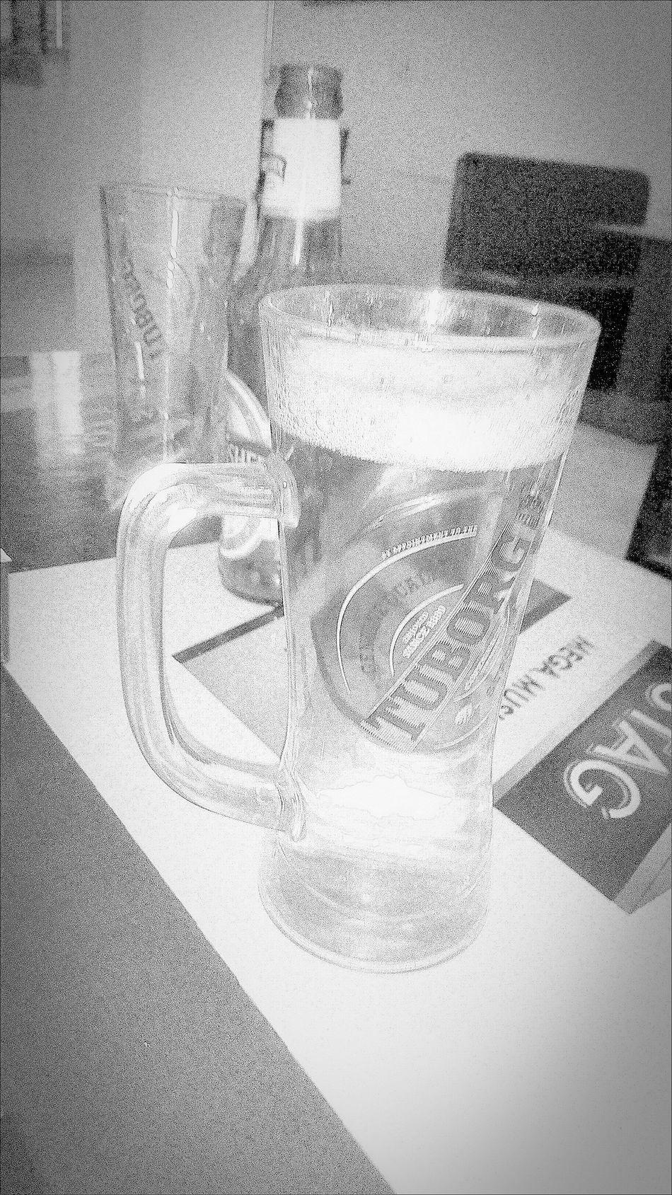 Say..cheers..n just enjoy it..!!