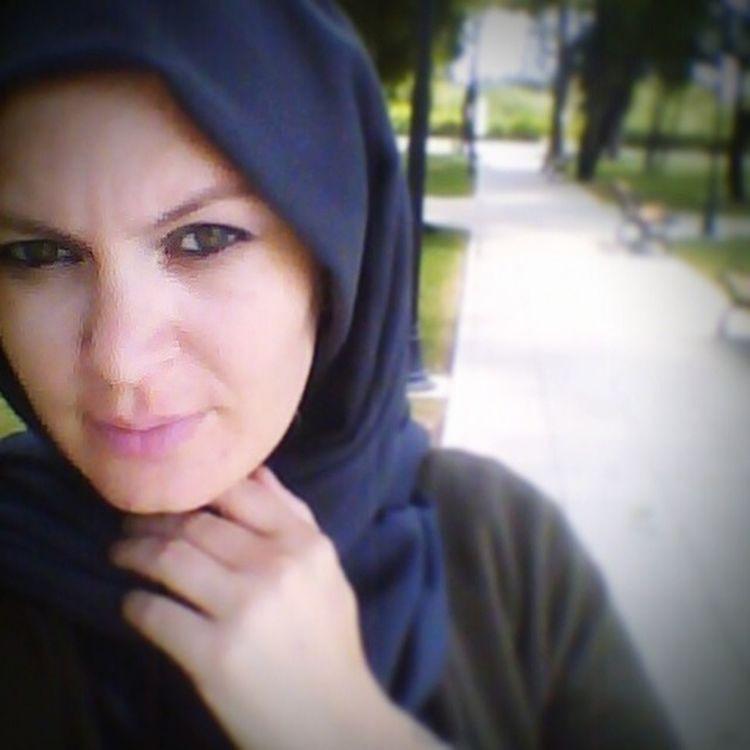 OpenEdit First Eyeem Photo Faces Of EyeEm Face Women Of EyeEm Hijab Turkishwomen Anıyakala