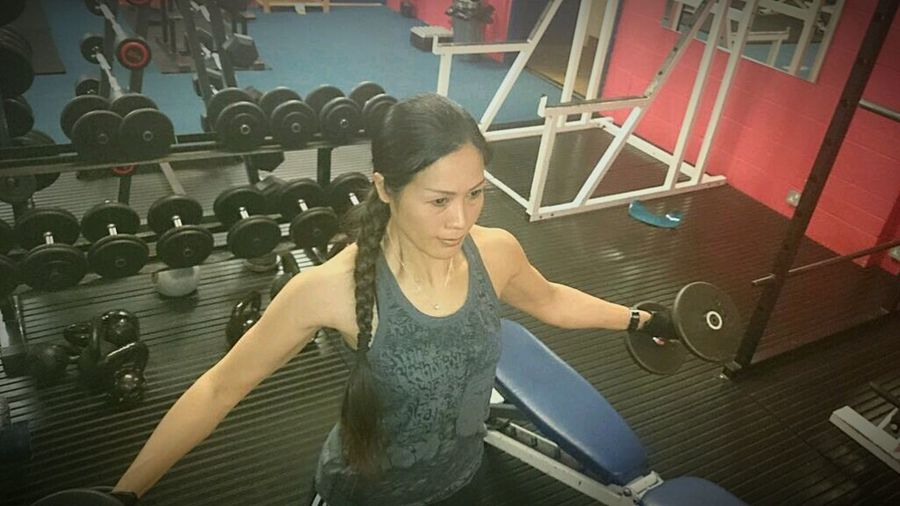 That's Me Workout Mattyboo♡nicebody Lifestyle Keepfit GymTime