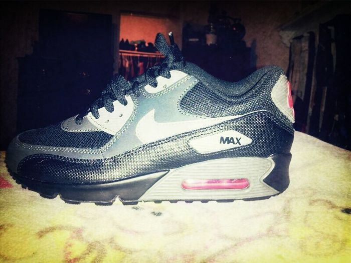 Nike, Just Do It Air Max Trendstagram