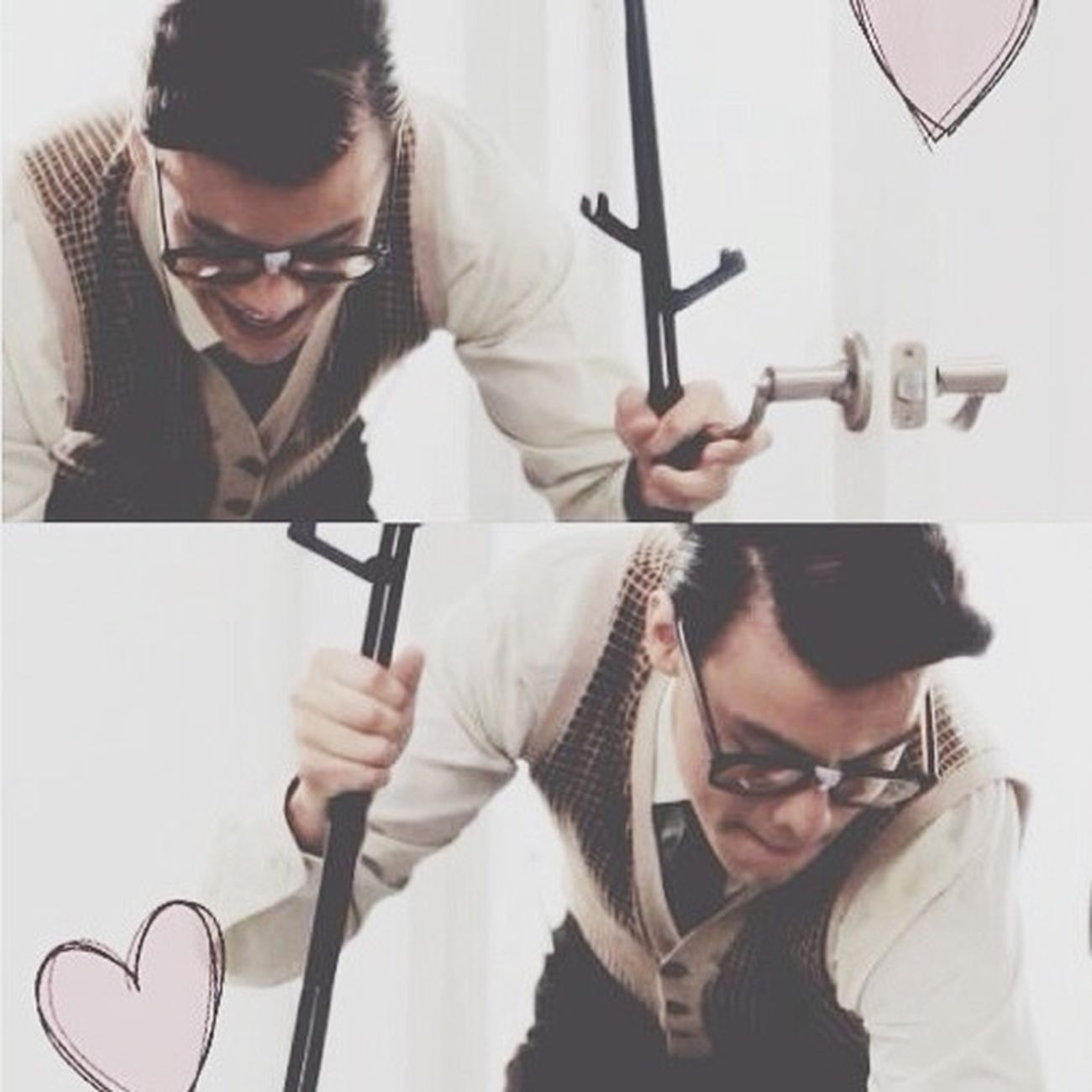 marcel ♡ One Direction ♡