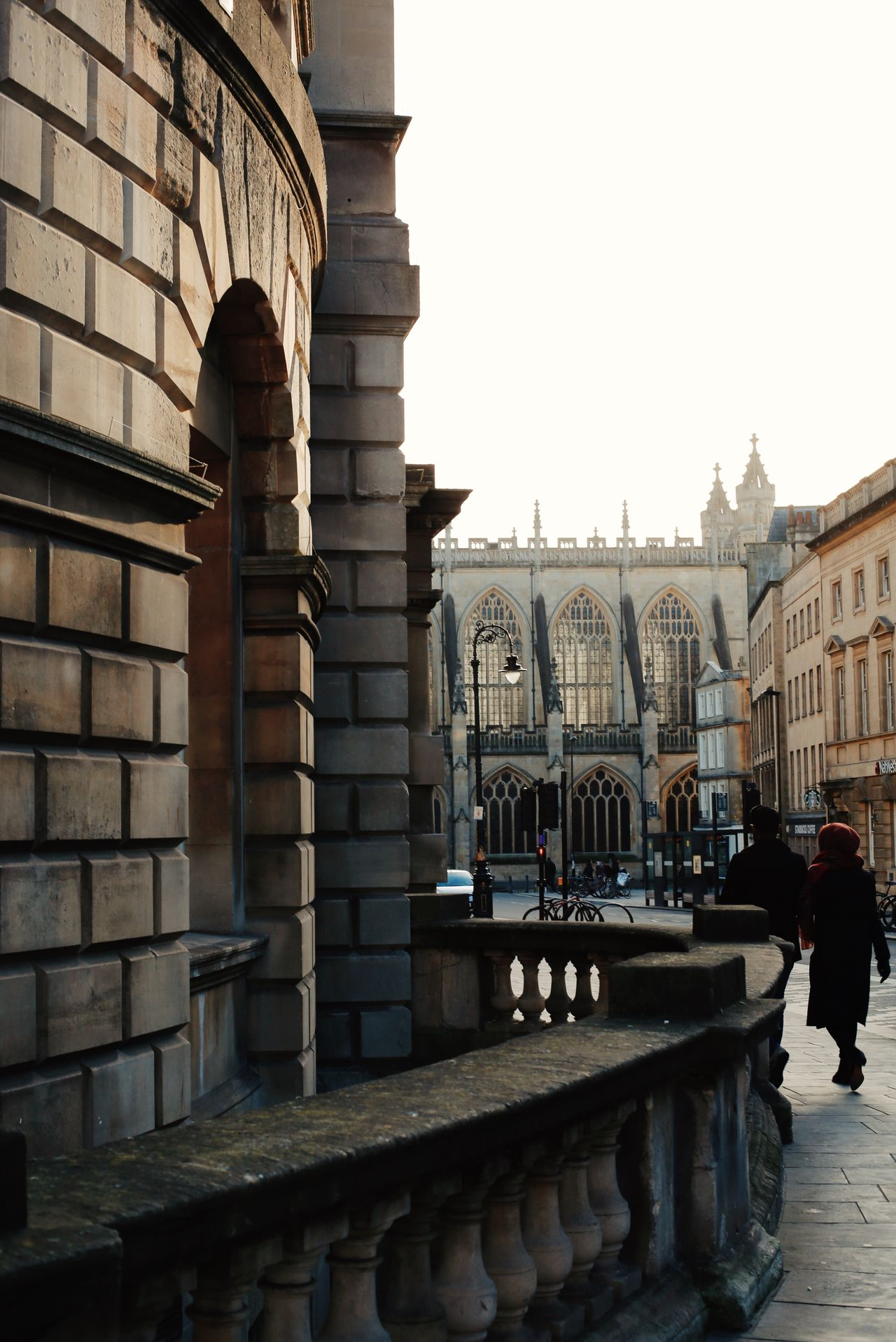 Bath time Travel Destinations Architecture History Tourism City Outdoors Couple Walking Bath England Roman Bath Bath Abbey  Golden Hour EyeEmNewHere Happiness Love Beautiful Day