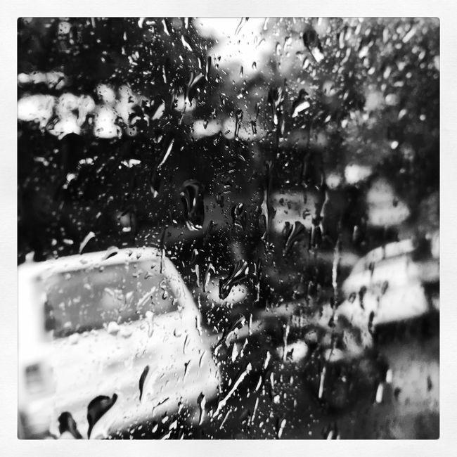 Travel2k16 Monsoon Rain Mumbai
