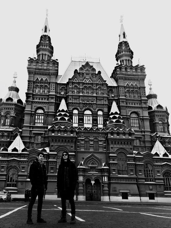 Red Square Red Square Moscow Moscow Tourism Tour Architecture Building Exterior Travel Destinations Cultures Everythingisburningtour Iamx