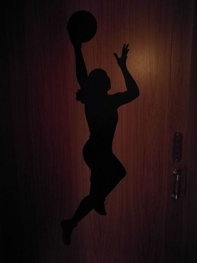 NBA NBA Playoffs Woman Around The World