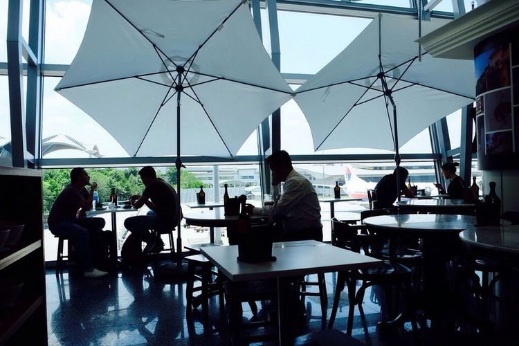 Cafe Time Klia KLIA International Airport Coffee Time Hanging Out