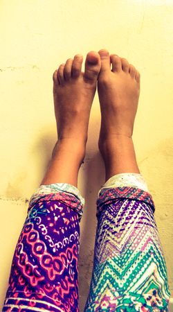 Barefoot Real People Human Foot Child Childhood Simplicity Feet Child Foot Child Feet EyeEmNewHere EyeEmNewHere