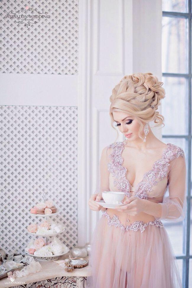 Girl Long Hair Happy Wedding Hairstylist Blondehair Novia2015 Blondie Weddingdetails Hairdresser Blonde Hair