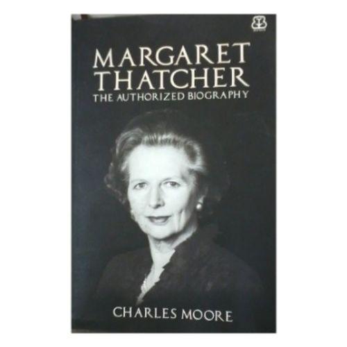 Margaret Thatcher aka The Iron Lady Book MargaretThatcher