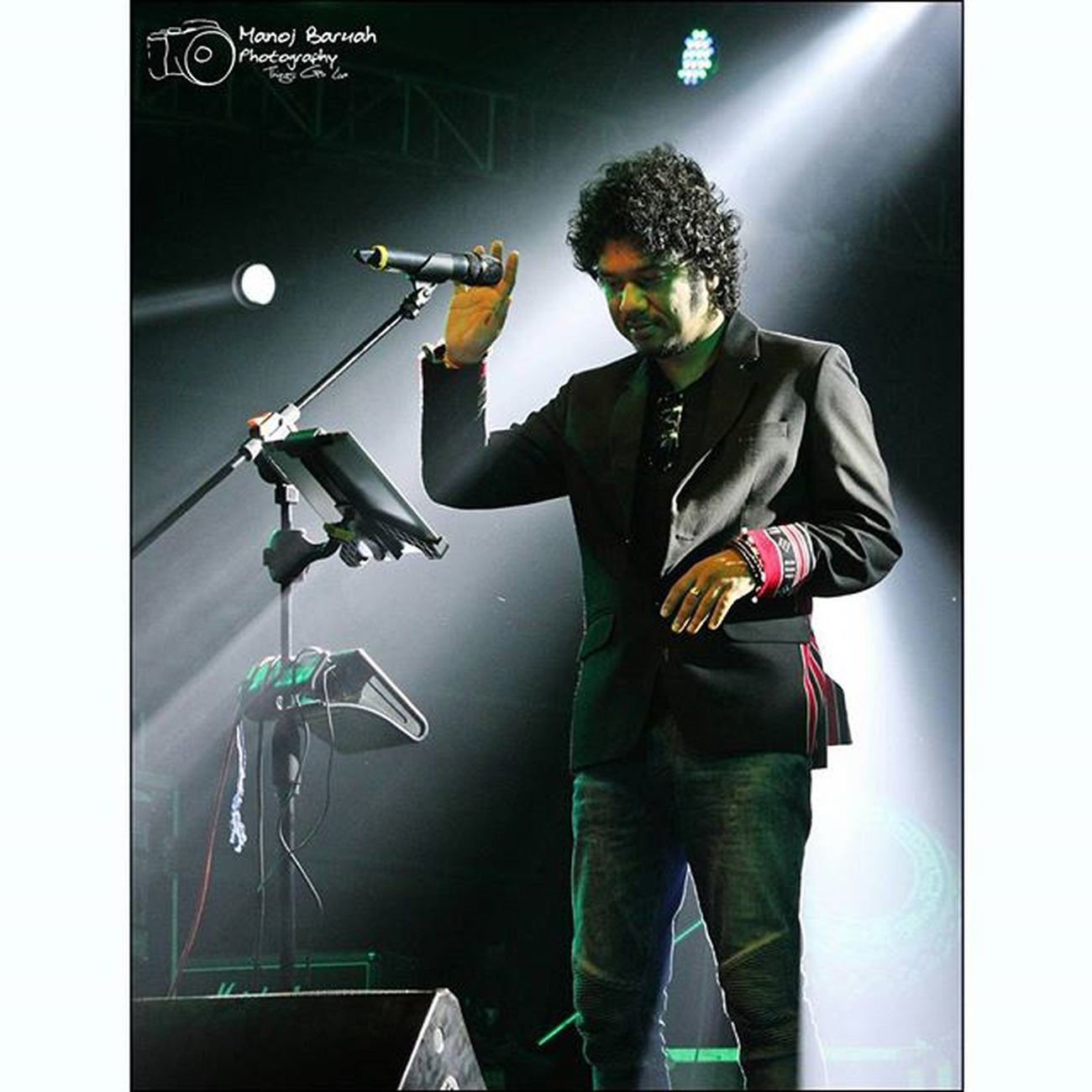 Papon Da. ❤ NH7 Weekender,Shillong . 23'Oct 2015. Sipfseries Sipf2015 Sipffeatures
