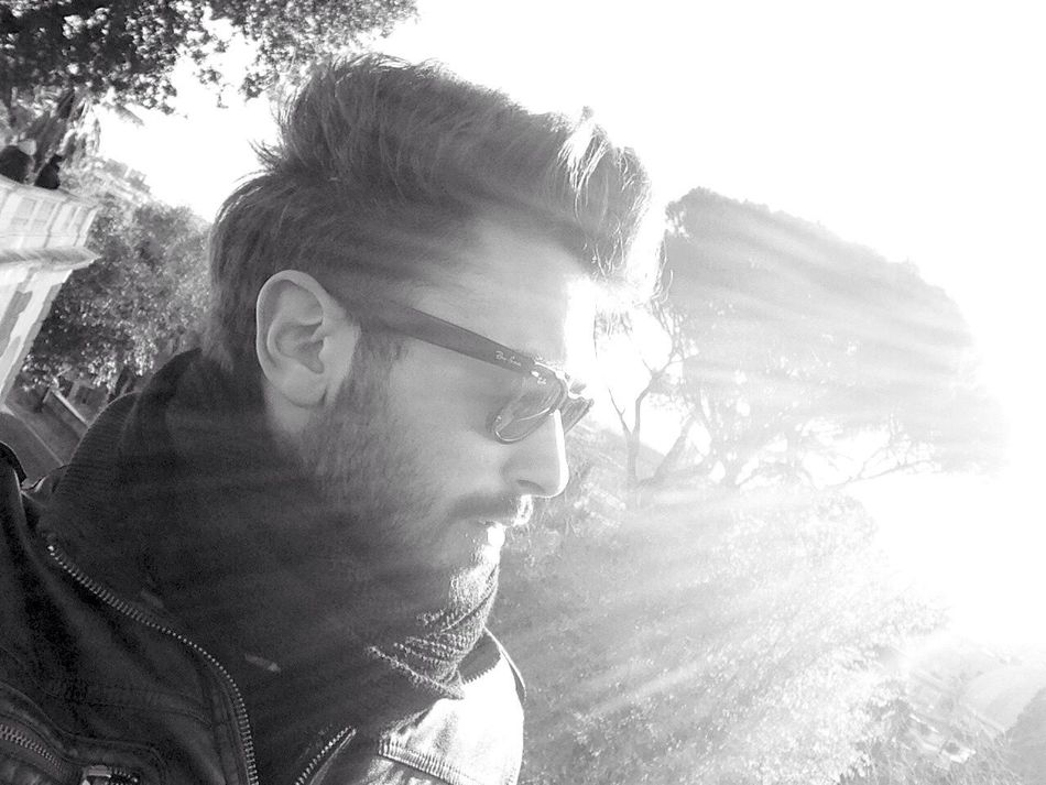 Blackandwhite That's Me Taking Photos Check This Out Relaxing Sunny Day Traveling