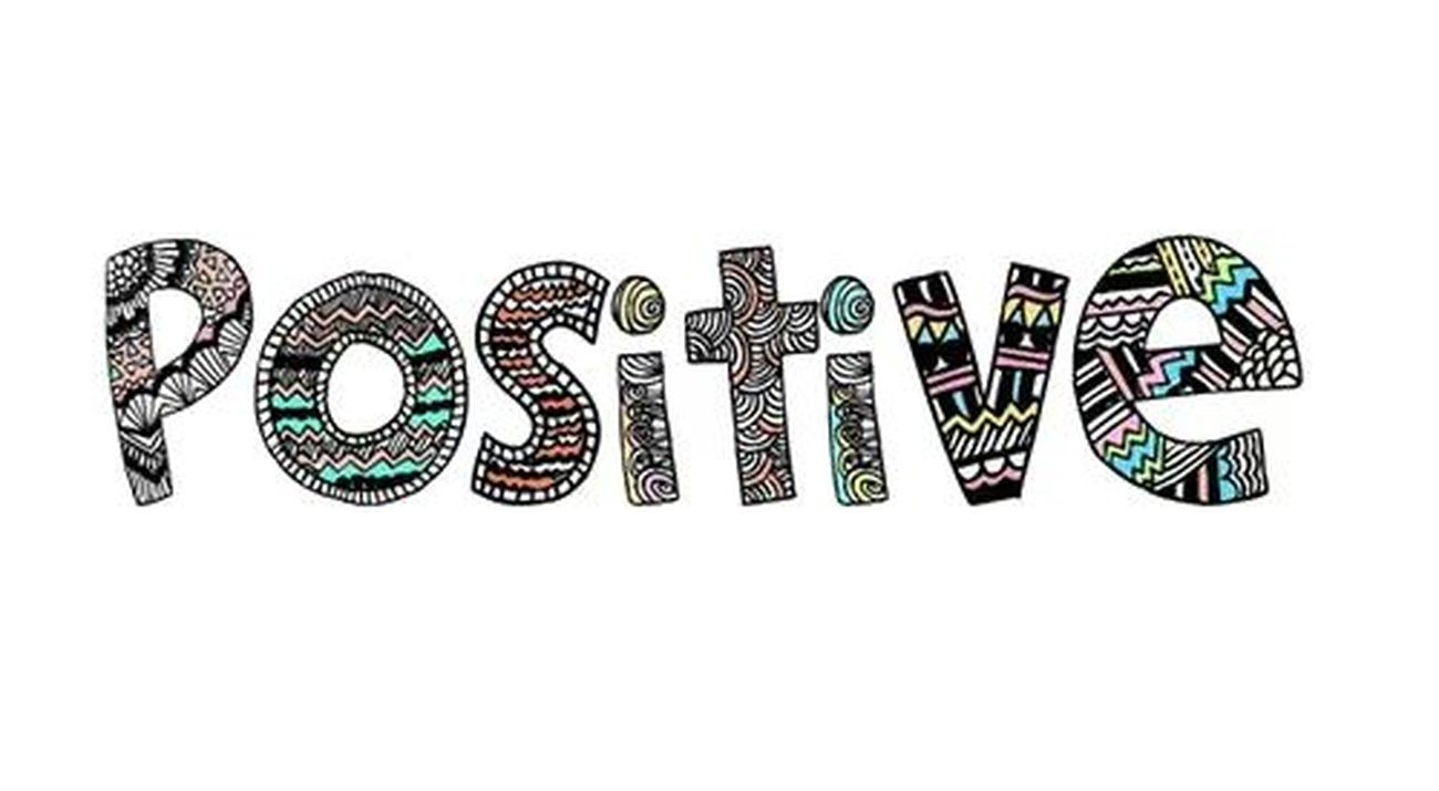 Be Positive Always