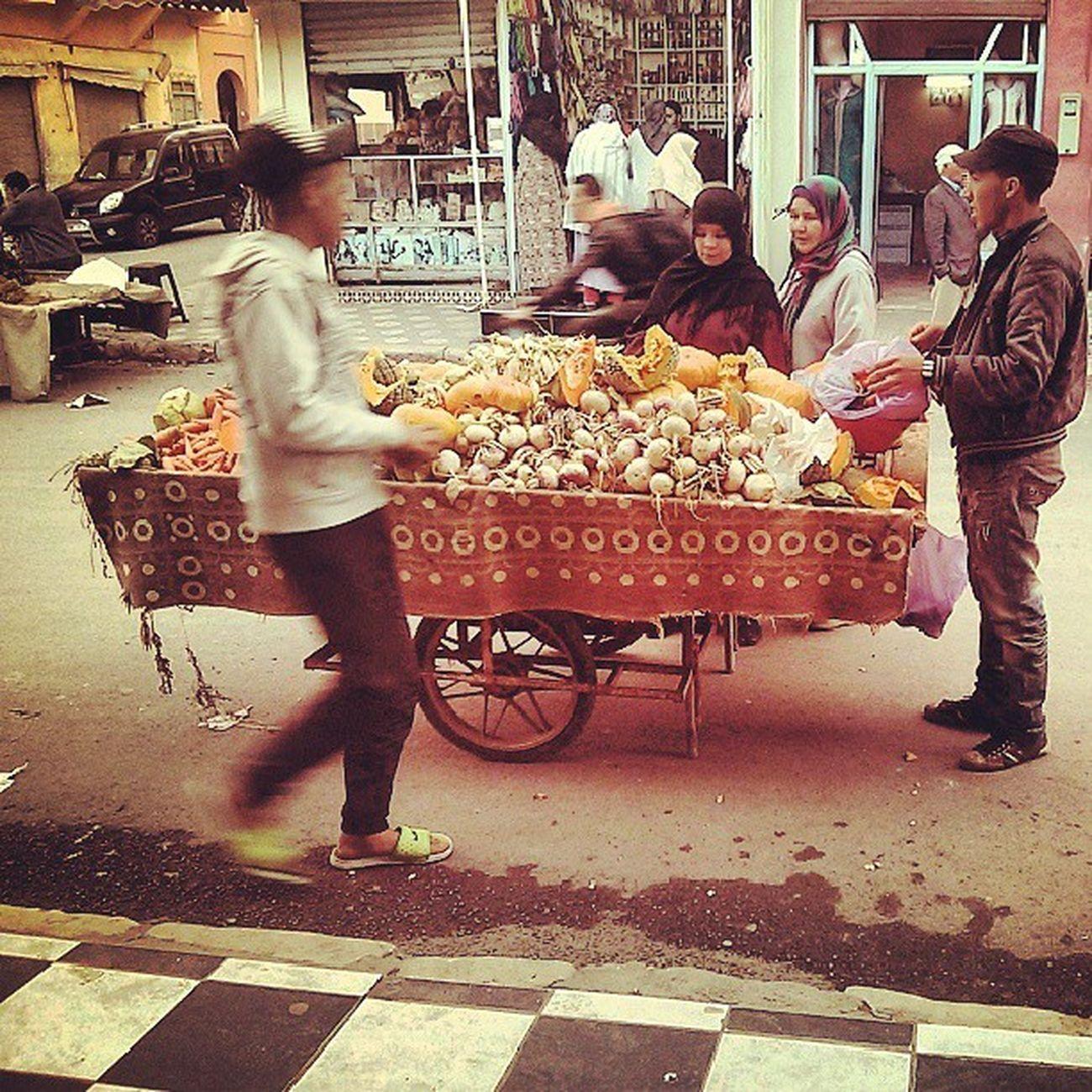 Ouedzem Morocco Maroc
