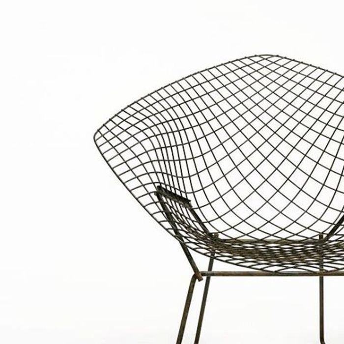 Bertoia Bertoiachair Chair ♥