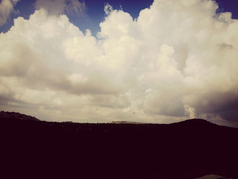 Sky Nature Clouds Photography
