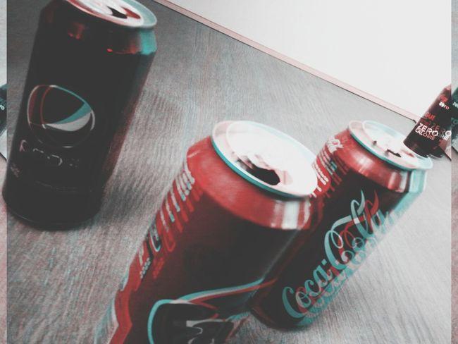 Cocacola. Pepsi Fanta First Eyeem Photo