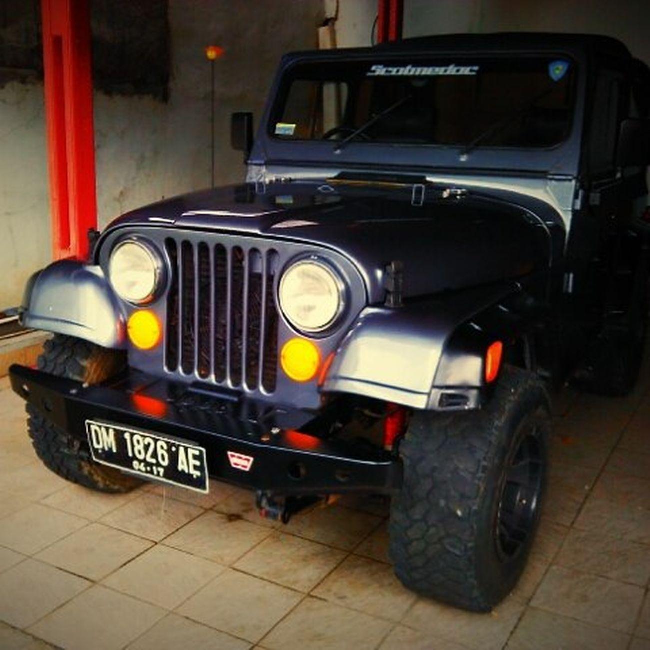 Coba di coba....jeep indonesia Satumanado Jeepher Jeep JeepIndonesia Offroad Extreamoffroad Speedoffroadindonesia Speedoffroad