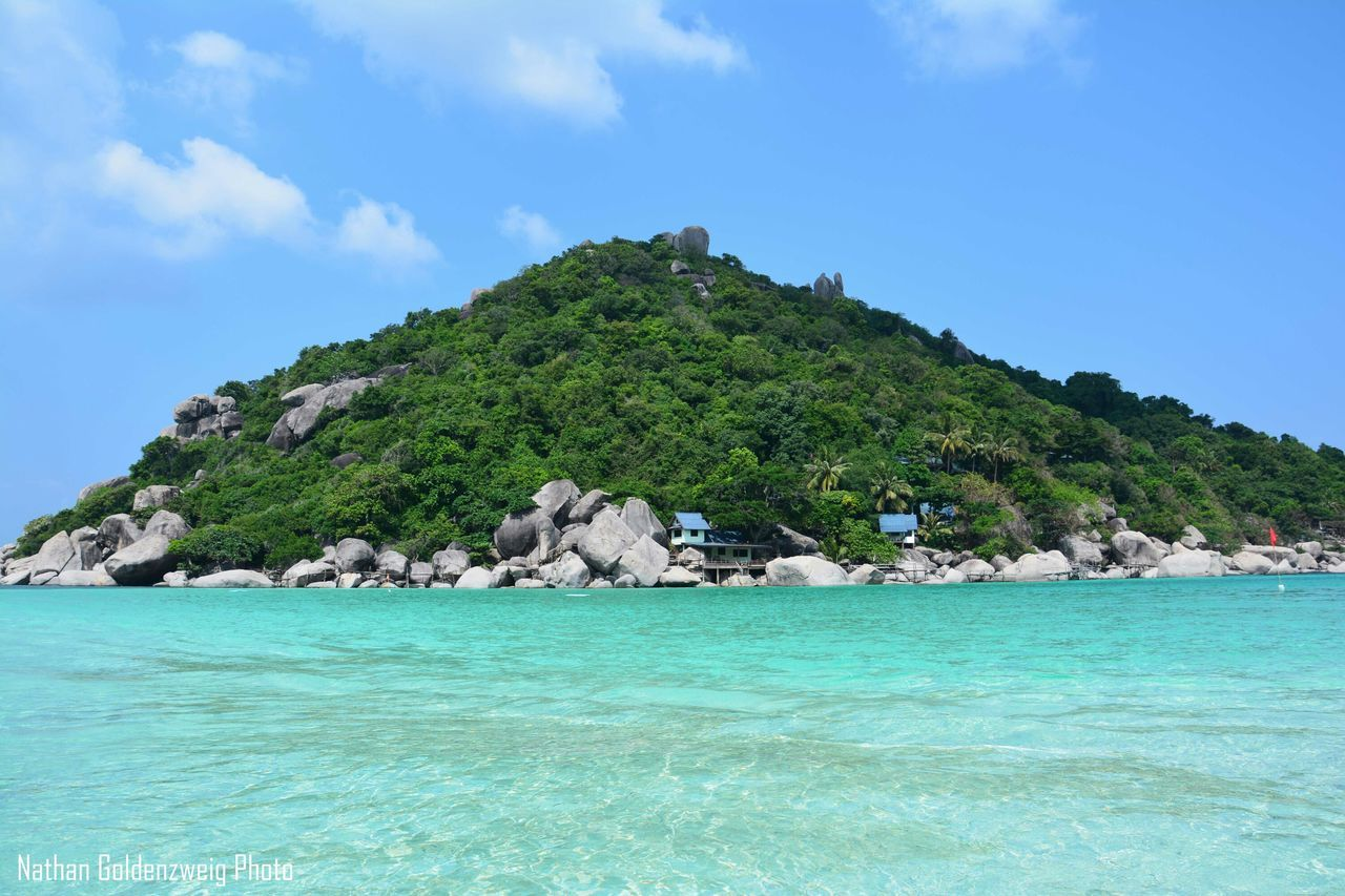 Beautiful stock photos of tropical, Beauty In Nature, Day, Idyllic, Island
