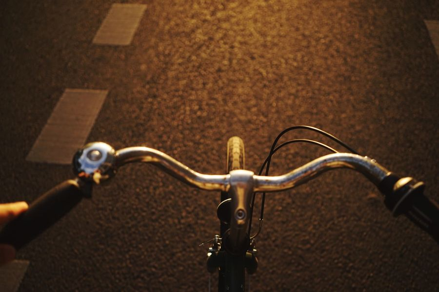 125/365: On My Bike // Project 365 2015 In 365 Photos