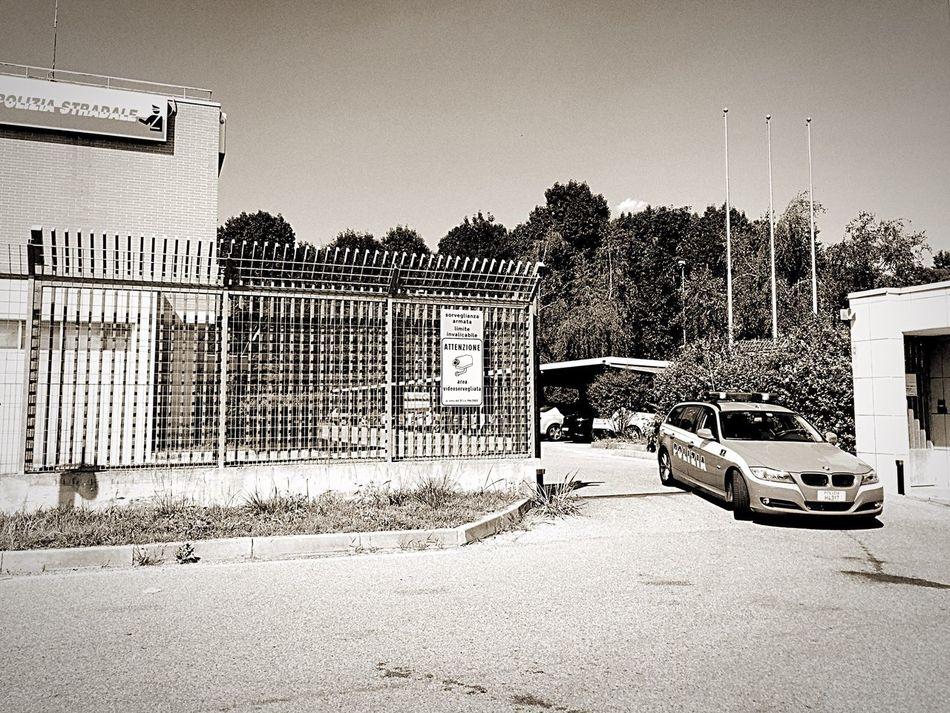 Highwaypolice ILoveMyJob HelpingPeople Italy That's Me