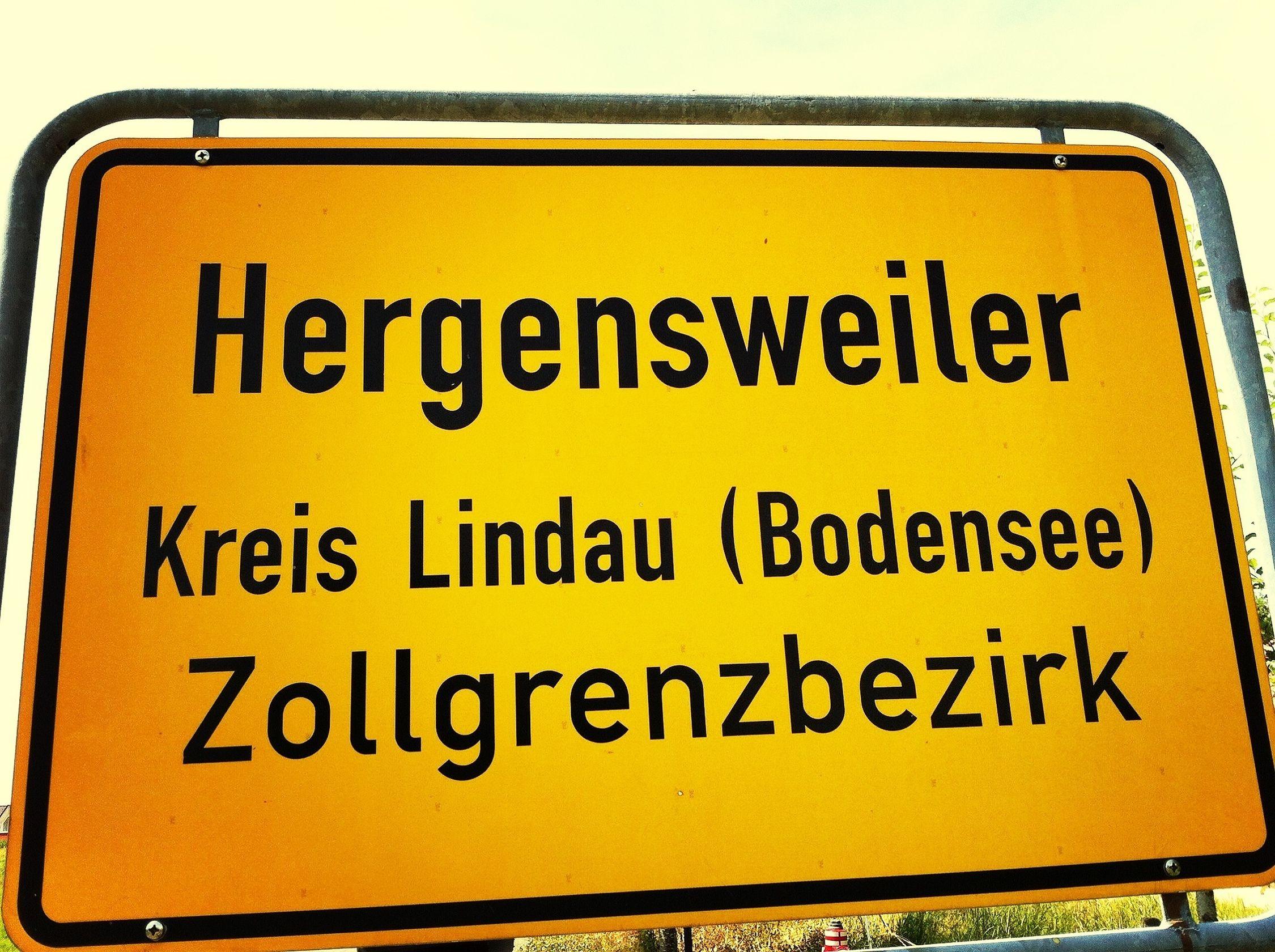 Hergensweiler Hergensweiler