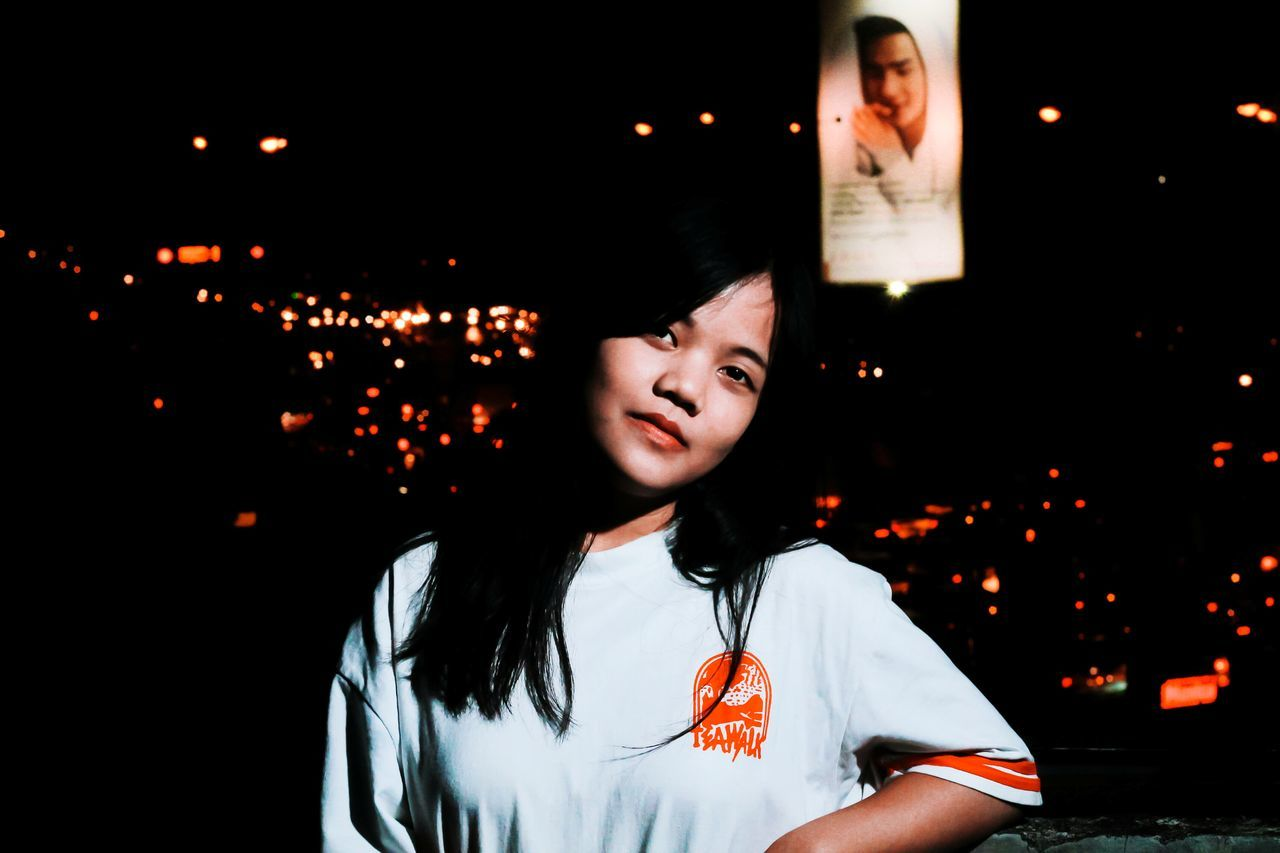 Nightphotography Nightphoto Newtalent Streetphotography Buildingphotography Shooting Streethunting Sunda Lookdownbelow Traffic Lights Traffic Jam Eyem Gallery City Life Cityscape Beautiful View Brito Timorense