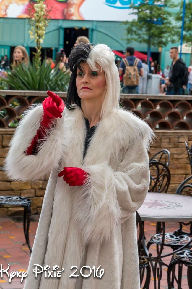 Cruella Deville Disneyland Resort Paris Lifestyles Disneylandparis Photography Disneyland Paris Disneyland Waltdisney
