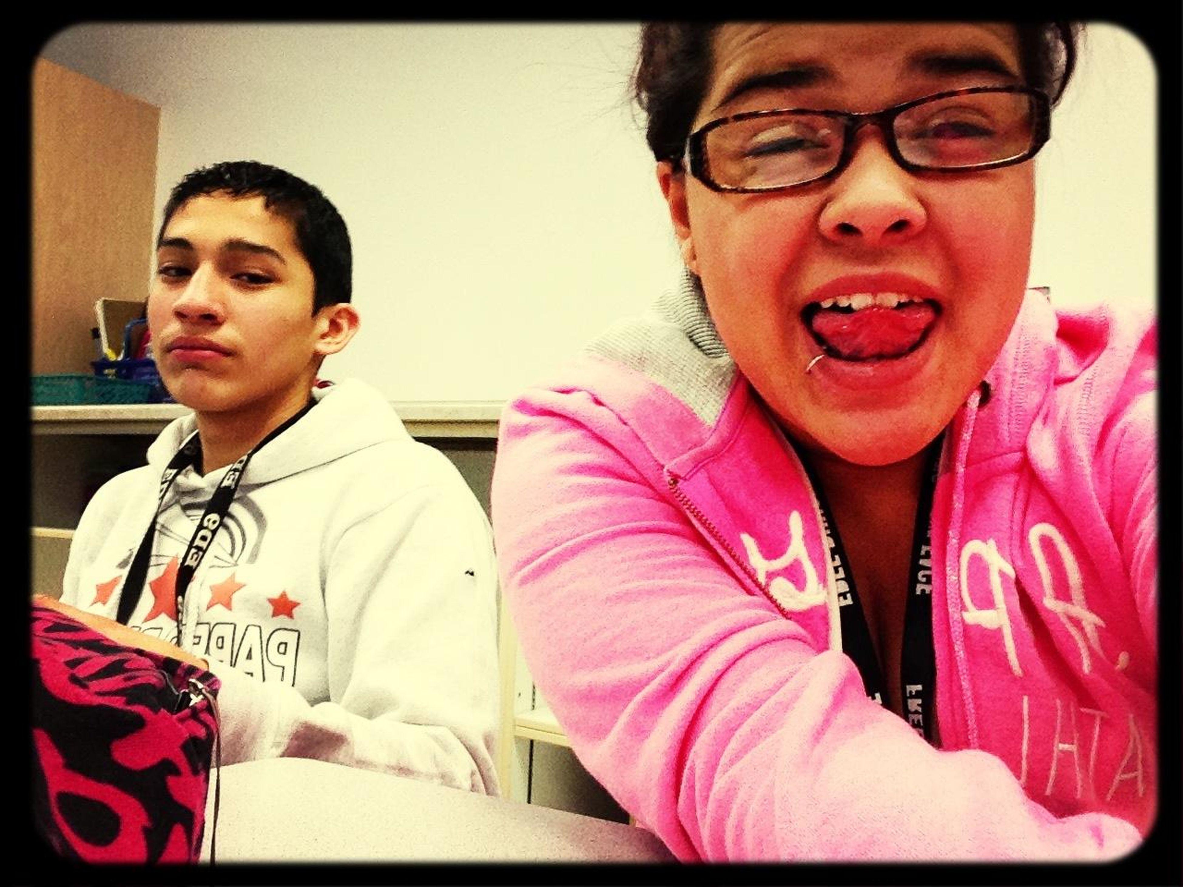 Xavier & I