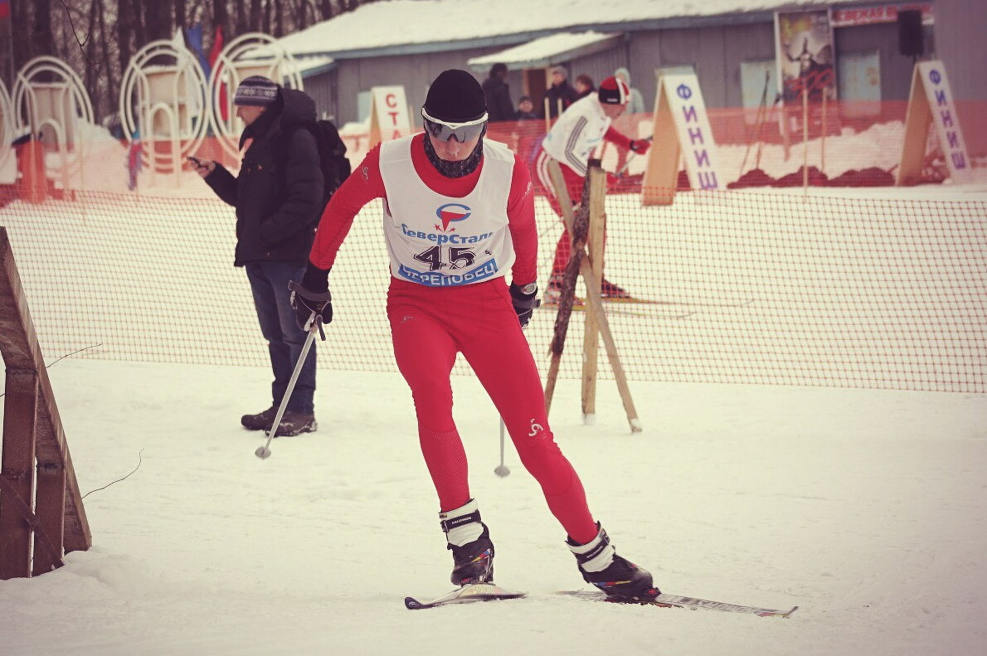 2013Snow Sports Sport Men People Outdoors Scirace Capture The Moment EyeEm Best Shots Winter Enjoy The New Normal The Photojournalist - 2017 EyeEm Awards