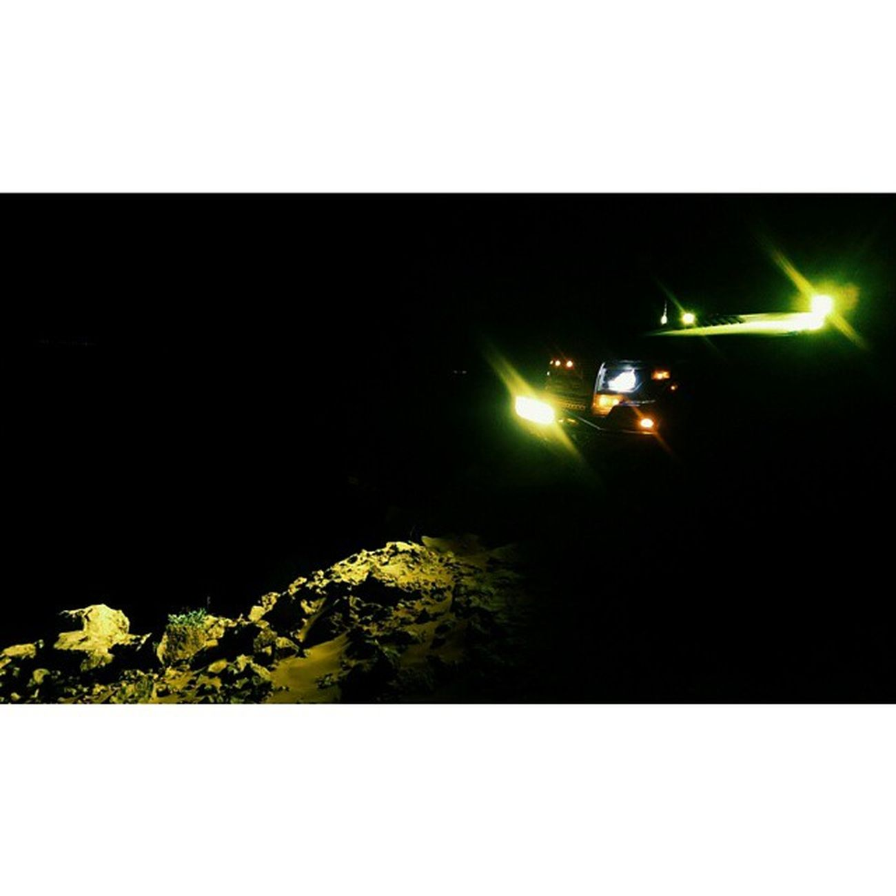 That freaky moment when the trail starts to get rocky and it eventually ends. Cliffs Highaltitudes Reverselights Gaspedal fullthrottle playdumb amberlights bajadesigns visionx sdhq