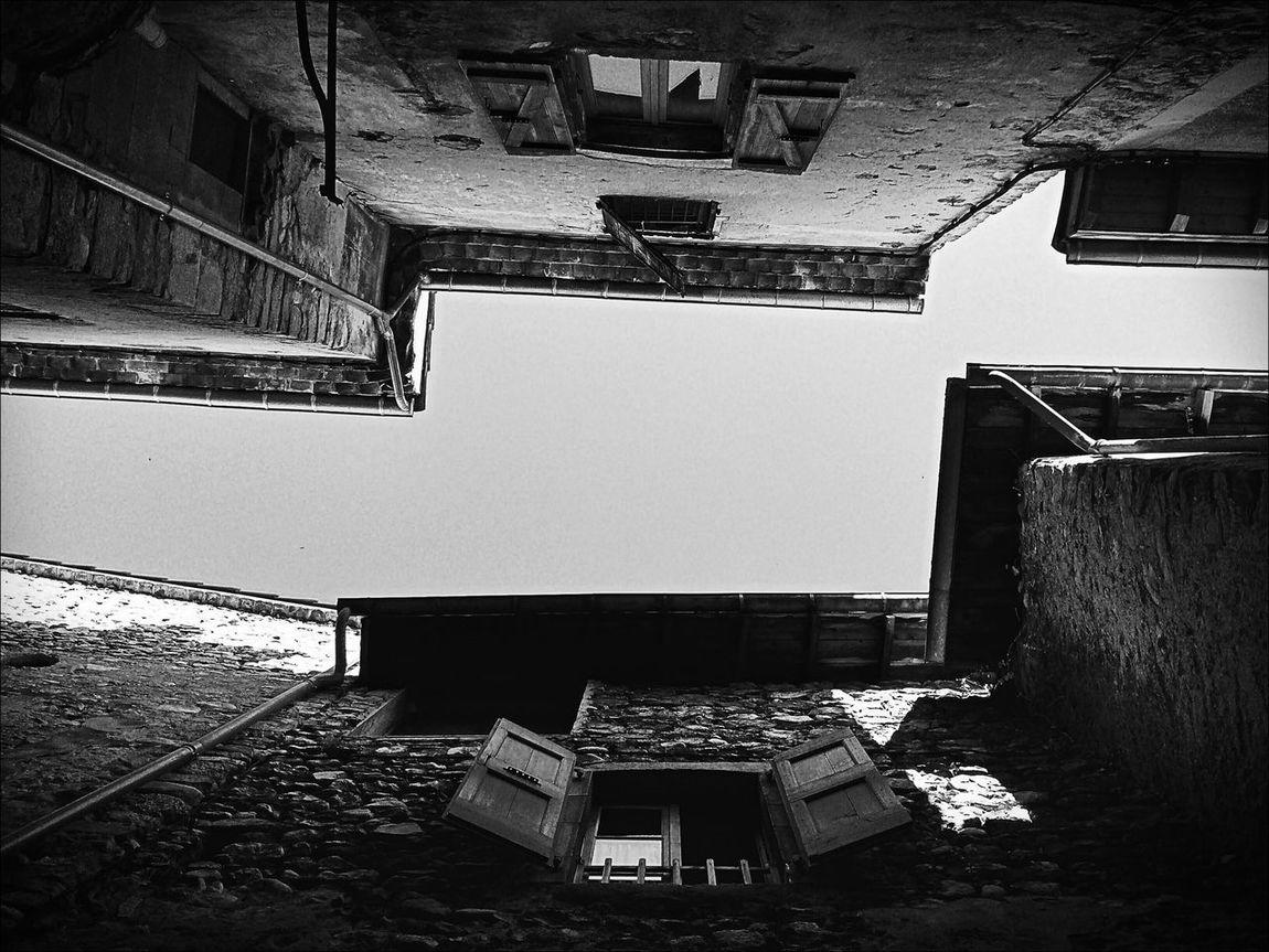 Architecture Urban EyeEm Best Shots Black And White