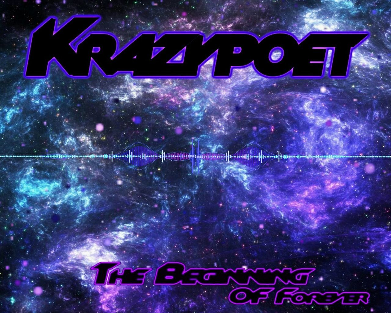 Album Krazypoet Music Art Aftereffects Peace Inspire Positivity Poetry Electronic Music