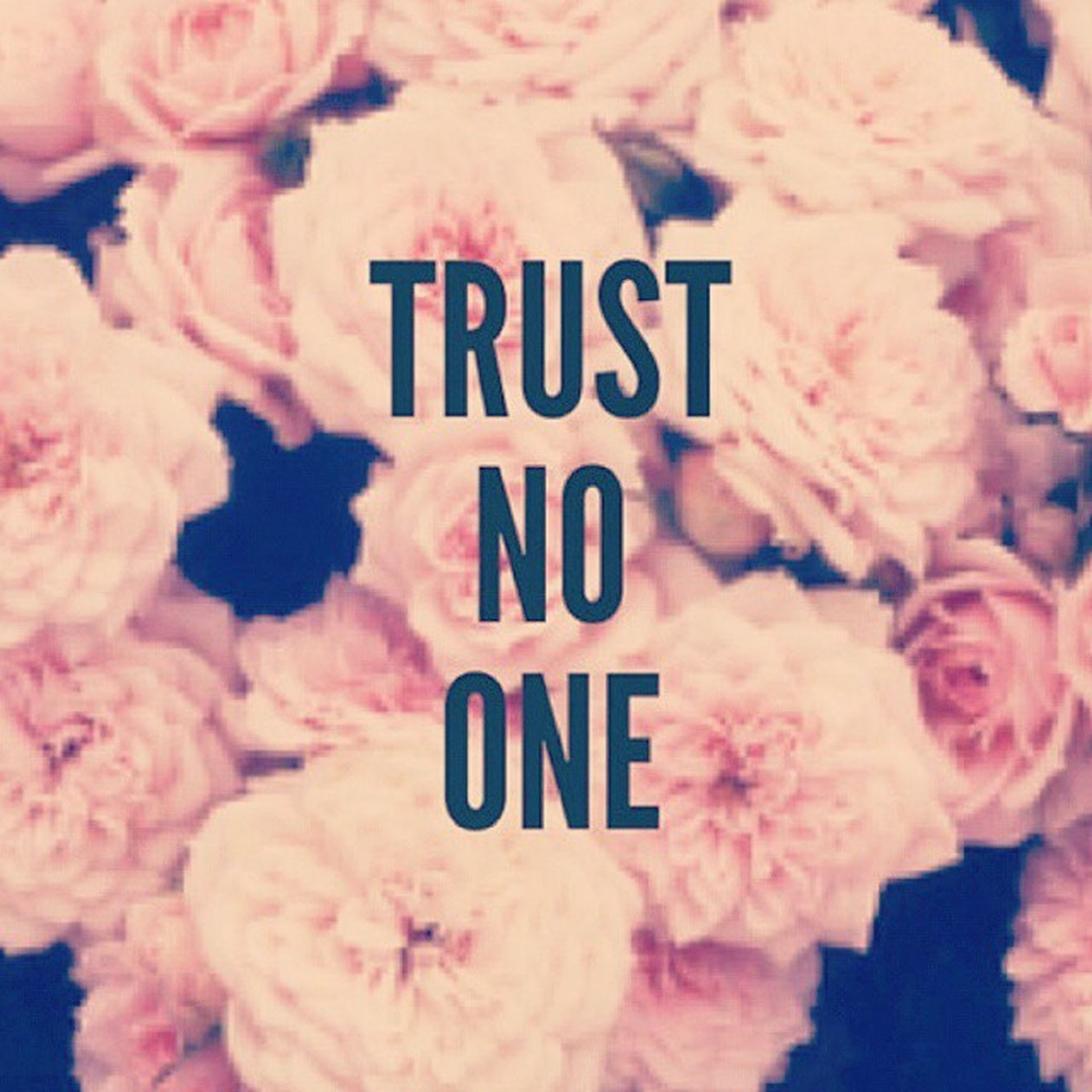 Life Truth Trust No_one be_real be_free just be yolo ♡ trust nobody but yourself ♡