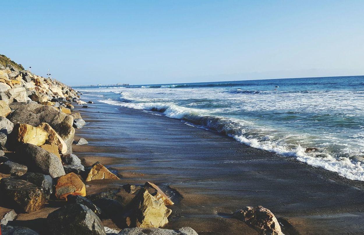 Ocean Ocean View Beach